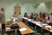 Warsztaty naukowo-szkoleniowe II stopień - Praktyczny 23-24 października 2021 w Gdyni (przeniesiono z września 2021)